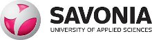 Savonia University of Applied Sciences logo